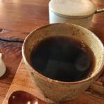 カコカフェ - ★★★☆ ブラックでも飲みやすい優しい味わい