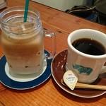 バリサイ カフェ -
