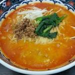 川龍 - 四川担々麺