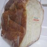 グリーンベル - 料理写真:山型食パン5枚切り