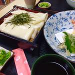 芳乃家 - 料理写真: