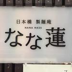 Nanahasu - 居酒屋風です
