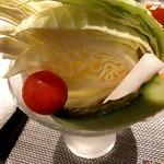 67074392 - 生野菜♪