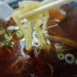 67075785 - 自家製ちぢれ麺