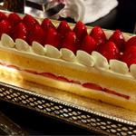 ソマーハウス - ショートケーキ