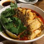 ajiakappourengetsu - 麻婆豆腐