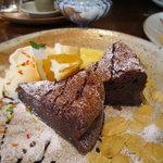 陶花 - ガトーショコラ