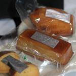 パティシエ ワイズ - 焼き菓子