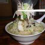 満洲飯店 - 野菜