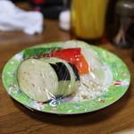 龍園 - 野菜☆