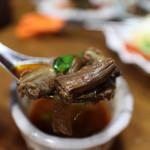 龍園 - トロットロの肉☆