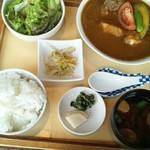 食幹 ソラマチ -