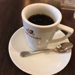 67082356 - Bセットのコーヒー