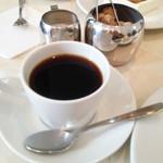 エルマーズグリーンカフェ - コーヒー