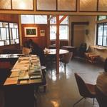 CAFA COFFEE  きの子茶屋 - 内覧①【平成29年5月14日撮影】