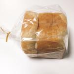 CAFA COFFEE  きの子茶屋 - 自家製 天然酵母パン(300円)【平成29年5月14日撮影】