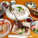 まるやす旅館 - 料理写真: