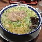 きぞう - ラーメン(830円)