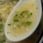 きぞう - スープ
