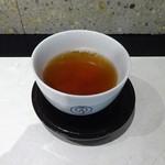鶴屋吉信 - ほうじ茶
