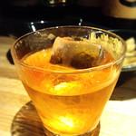 燻製と地ビール 和知 - 長崎たちのか白サングリア