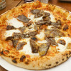 pizza world & m - 料理写真: