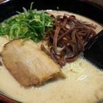拉麺福徳 - 料理写真: