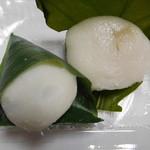 竹和 - フワッと美味しい