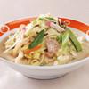 長崎ちゃんめん - 料理写真:野菜たっぷりちゃんめん