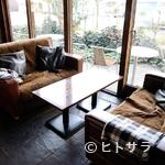 ハミングバード2000 - 広々とした開放的な空間で、ほっと寛ぎのカフェタイム