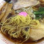67095371 - 麺。