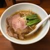 麺屋 一徳 - 料理写真:醤油ラーメン  700円