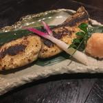 ターキー食堂 - 西京焼き