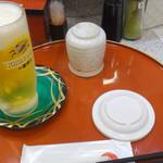 回転寿司 鮨市 -