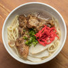 ちゅらSUN - 料理写真:ソーキそば