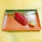 大衆酒場センベロ - 赤身寿司