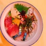 大衆酒場センベロ - 海鮮丼