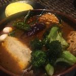 67103303 - スープ・サピ・プダス