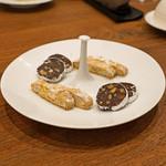 Variante - お茶菓子