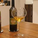 Variante - Amphora Castello di Lispida 2014 Vino Bianco