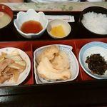 レストラン待夢 - 【料理】日替わりランチ600円