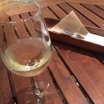 カプリッチ - 白ワイン500円