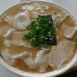 一光軒 - 大盛チャーシューメン700円