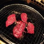 炭火焼肉 一徳 -