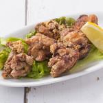 ハワイアンレストラン モアナキッチン - モチコチキン