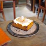 トロン - 料理写真:生ハムチーズトースト