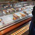 グラン ダ ジュール - 素敵なケーキ達^ - ^