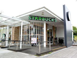 スターバックス 小谷サービスエリア(上り線)店 - STARBUCKS COFFEE 小谷SA(上り線)店さん