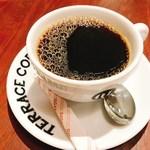 TERRACE COFFEE 01 - ダークブレンドコーヒー