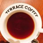 TERRACE COFFEE 01 - ライトブレンドコーヒー
